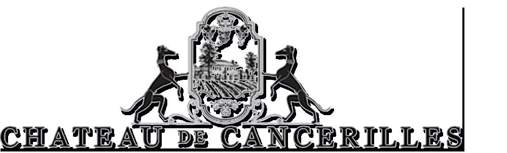 Boutique de vins du  Château de Cancerilles